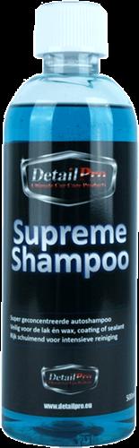 DetailPro Supreme Shampoo 500ml