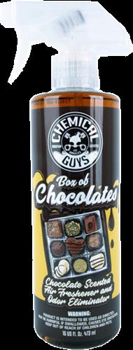 Chemical Guys Box of Chocolates Sce