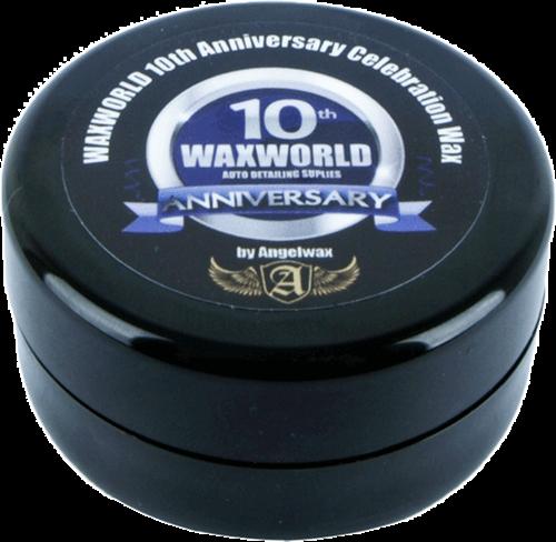 Waxworld 10th Anniversary Celebration Wax 33ml
