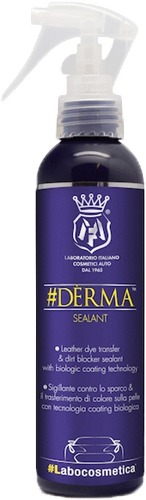 LaboCosmetica #Derma Leather Sealant 250ml