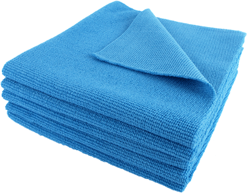 Ultimate Microfiber Wipe 5 pack