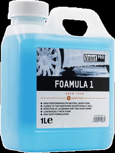 ValetPro Foamula 1 1L