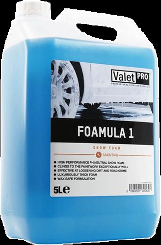 ValetPro Foamula 1 5L