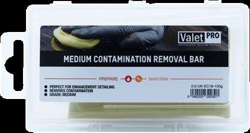 ValetPro Medium Contamination Removal Bar 100g