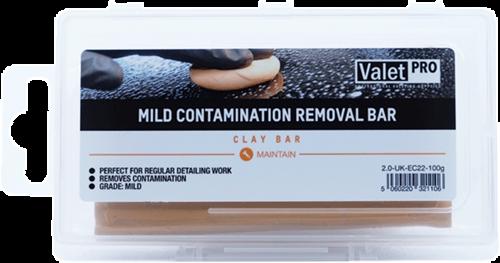 ValetPro Mild Contamination Removal Bar 100g