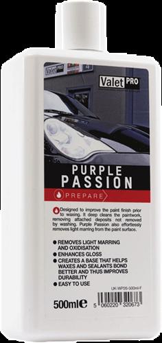 ValetPro Purple Passion 500ml