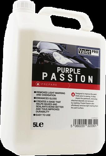 ValetPro Purple Passion 5L