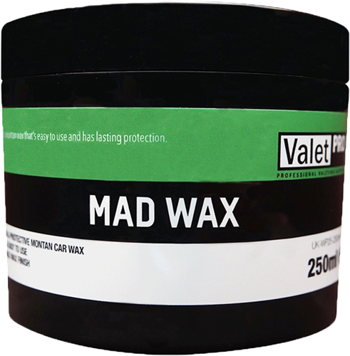ValetPro Mad Wax 250ml