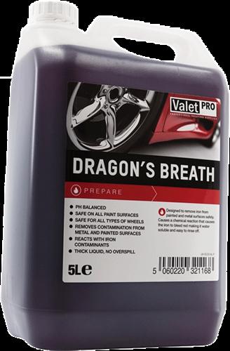 ValetPro Dragon's Breath 5L