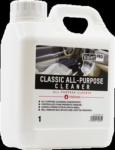 ValetPro Classic All Purpose Cleaner 1L