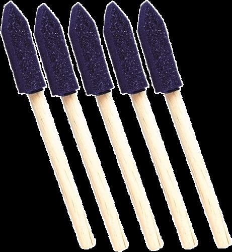 ValetPro Foam Detailing Brush (pack of 5)