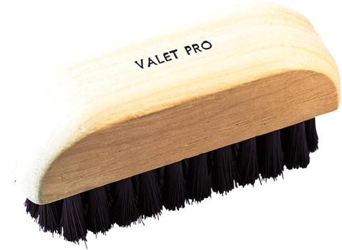 ValetPro Leather Brush