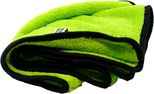 ValetPro Drying Towel (green)