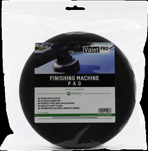 ValetPro Finishing Machine Pad (6.5 inch)