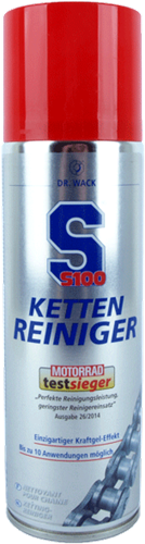 S100 KETTINGREINIGER 300ml