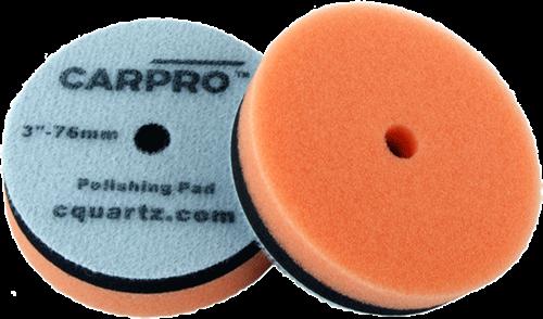 CarPro Polishing Pad orange 76mm