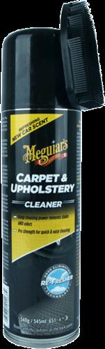 Meguiar's Carpet Upholstery Cleaner