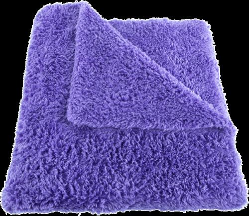 Mike O'Fiber Royal Plush Microfiber Towel Purple