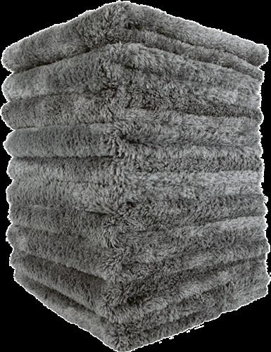 Mike O'Fiber Royal Plush Grey 10 Pack