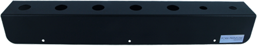 Poka Premium Brush Holder 40cm Smooth Surface