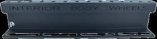 Poka Premium Brush & Bottle Holder 80cm Interior Body Wheels
