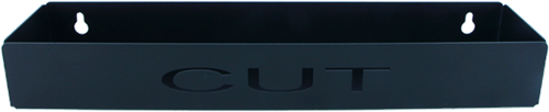 Poka Premium Tray 40cm Cut