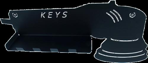 Poka Premium Hanger for Car Keys