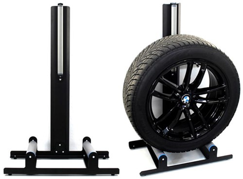 Poka Premium Wheel Stand
