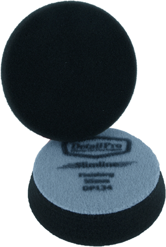 DetailPro Slimline Finishing Pad 55mm