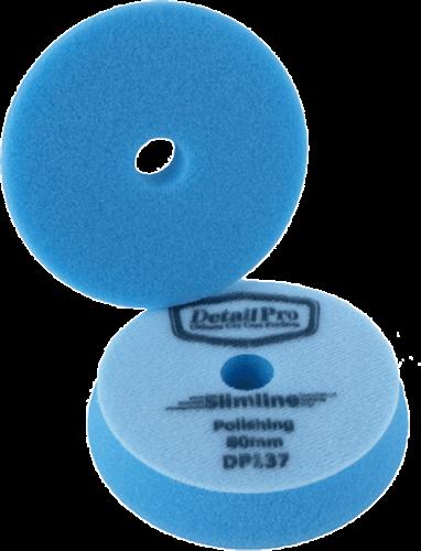 DetailPro Slimline Polishing Pad 80mm