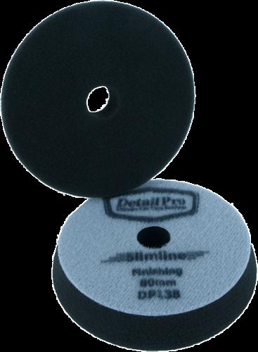 DetailPro Slimline Finishing Pad 80mm
