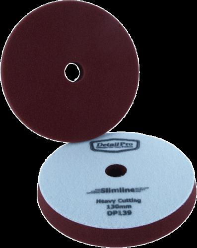 Detailpro Slimline Heavy Cut Pad 130mm