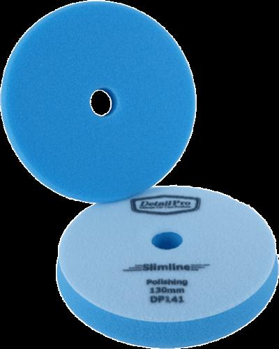 DetailPro Slimline Polishing Pad 130mm