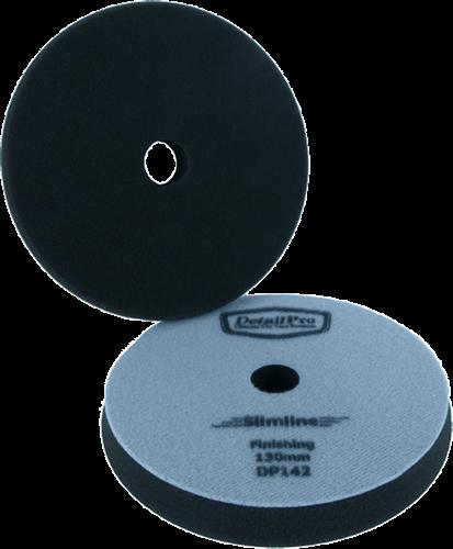 DetailPro Slimline Finishing Pad 130mm