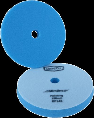 DetailPro Slimline Polishing Pad 150mm