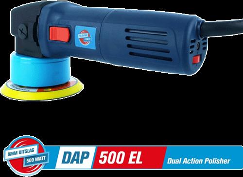 DAP 500 EL Dual Action Polisher