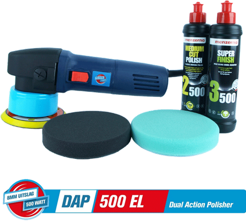 DAP 500 EL Basic Kit