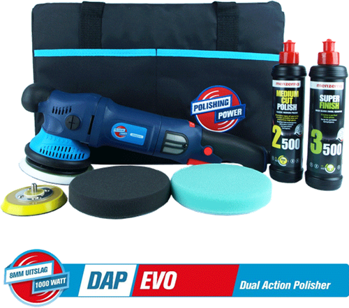 DAP EVO Basic Kit