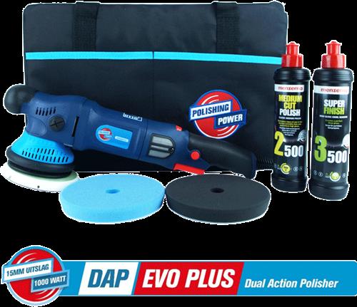 DAP EVO PLUS Basic Kit
