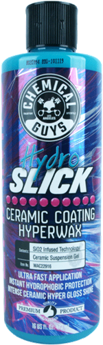 Chemical Guys Hydroslick Ceramic Coating Hyperwax