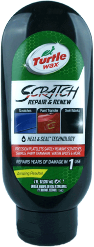 Turtle Wax Scratch Repair & Renew