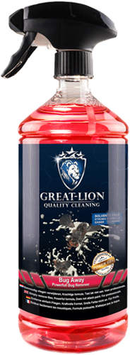 Great Lion Bug Away Insect Remover 1000ml