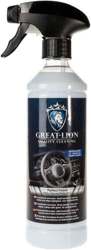 Great Lion Perfect Finish Dashboard Spray