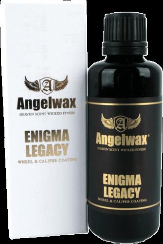 Angelwax Enigma Legacy Wheel&Caliper 50ml