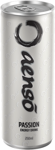 Aenso Passion Energy drink