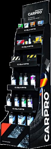 CarPro Product Stand Display
