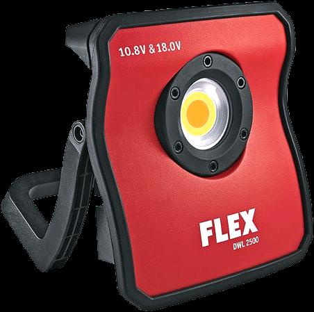Flex DWL 2500 Full Spectrum Led Light