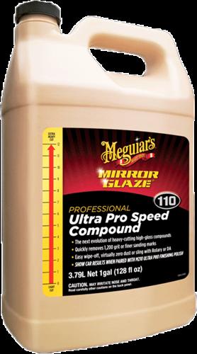 Meguiar's M110 Ultra Pro Gallon