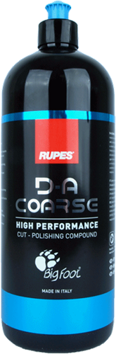 Rupes D-A Coarse High Performance 1000ml