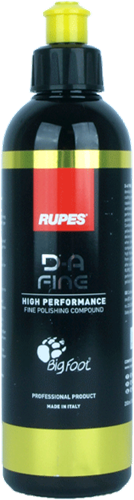 Rupes D-A Fine High Performance 250ml
